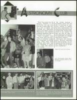 1991 Agua Fria Union High School Yearbook Page 104 & 105