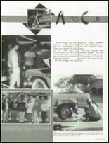1991 Agua Fria Union High School Yearbook Page 106 & 107