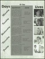 1991 Agua Fria Union High School Yearbook Page 110 & 111