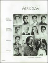 1991 Agua Fria Union High School Yearbook Page 128 & 129