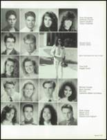 1991 Agua Fria Union High School Yearbook Page 130 & 131