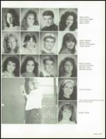 1991 Agua Fria Union High School Yearbook Page 132 & 133