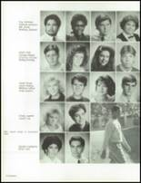 1991 Agua Fria Union High School Yearbook Page 136 & 137