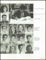 1991 Agua Fria Union High School Yearbook Page 140 & 141