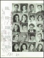 1991 Agua Fria Union High School Yearbook Page 142 & 143