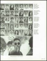 1991 Agua Fria Union High School Yearbook Page 146 & 147