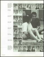 1991 Agua Fria Union High School Yearbook Page 150 & 151