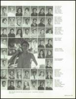 1991 Agua Fria Union High School Yearbook Page 152 & 153