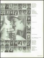 1991 Agua Fria Union High School Yearbook Page 154 & 155