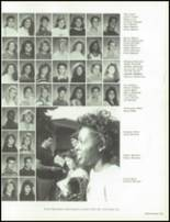 1991 Agua Fria Union High School Yearbook Page 156 & 157