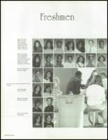1991 Agua Fria Union High School Yearbook Page 162 & 163