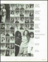 1991 Agua Fria Union High School Yearbook Page 164 & 165