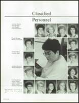 1991 Agua Fria Union High School Yearbook Page 174 & 175