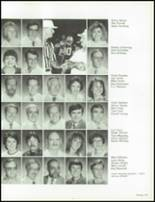 1991 Agua Fria Union High School Yearbook Page 178 & 179