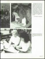 1991 Agua Fria Union High School Yearbook Page 180 & 181