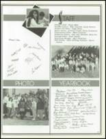 1991 Agua Fria Union High School Yearbook Page 200 & 201