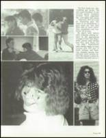 1991 Agua Fria Union High School Yearbook Page 202 & 203
