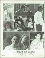 1991 Agua Fria Union High School Yearbook Page 204 & 205