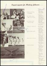 1942 Sweetwater-Newman High School Yearbook Page 58 & 59