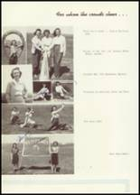 1942 Sweetwater-Newman High School Yearbook Page 62 & 63
