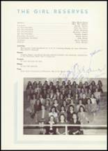 1942 Sweetwater-Newman High School Yearbook Page 68 & 69