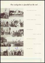 1942 Sweetwater-Newman High School Yearbook Page 72 & 73