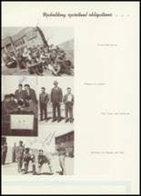 1942 Sweetwater-Newman High School Yearbook Page 76 & 77