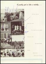1942 Sweetwater-Newman High School Yearbook Page 78 & 79