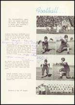 1942 Sweetwater-Newman High School Yearbook Page 92 & 93