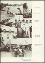 1942 Sweetwater-Newman High School Yearbook Page 122 & 123