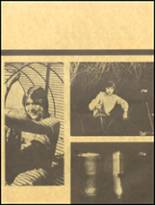 1976 John Glenn High School Yearbook Page 12 & 13