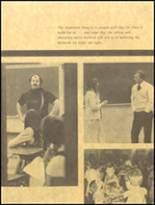 1976 John Glenn High School Yearbook Page 14 & 15