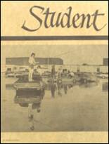 1976 John Glenn High School Yearbook Page 18 & 19
