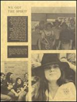 1976 John Glenn High School Yearbook Page 20 & 21