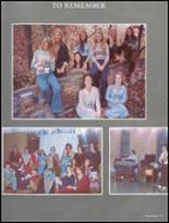 1976 John Glenn High School Yearbook Page 22 & 23