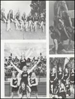 1976 John Glenn High School Yearbook Page 26 & 27