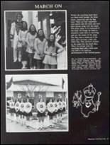 1976 John Glenn High School Yearbook Page 28 & 29