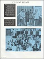 1976 John Glenn High School Yearbook Page 30 & 31