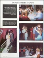 1976 John Glenn High School Yearbook Page 34 & 35