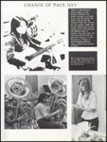 1976 John Glenn High School Yearbook Page 36 & 37