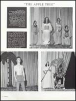 1976 John Glenn High School Yearbook Page 38 & 39