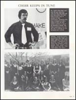 1976 John Glenn High School Yearbook Page 42 & 43