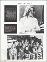 1976 John Glenn High School Yearbook Page 46 & 47