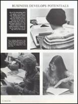 1976 John Glenn High School Yearbook Page 48 & 49