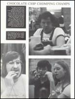 1976 John Glenn High School Yearbook Page 50 & 51