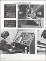 1976 John Glenn High School Yearbook Page 52 & 53