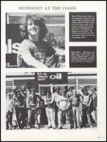 1976 John Glenn High School Yearbook Page 54 & 55
