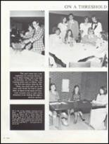 1976 John Glenn High School Yearbook Page 58 & 59