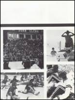 1976 John Glenn High School Yearbook Page 62 & 63
