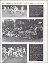 1976 John Glenn High School Yearbook Page 68 & 69
